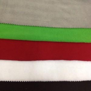Полар 290гр на м2. 5 от 35 цвята