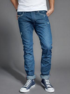 Защо на джинсите у нас се казва дънки?